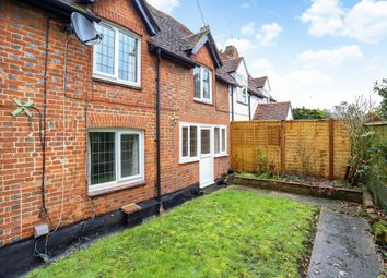 Thumbnail 2 bedroom cottage to rent in Oxenden Road, Tongham, Farnham