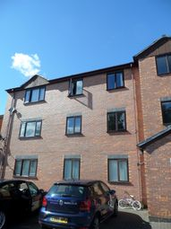 Thumbnail 2 bed flat to rent in Farmside Close, Bewsey, Warrington