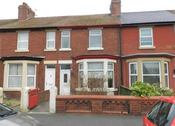 Thumbnail 3 bed terraced house to rent in Park Avenue, Fleetwood