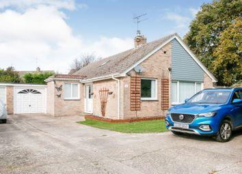 Thumbnail 4 bed detached bungalow for sale in Northmoor Way, Wareham