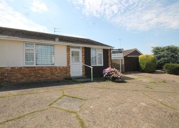 2 bed bungalow for sale in Pickers Way, Clacton-On-Sea CO15