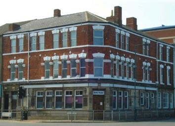 Thumbnail Studio for sale in Pyewipe, Gilbey Road, Grimsby