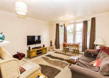 Thumbnail 3 bed flat to rent in Broadwater Road, Broadwater, Worthing