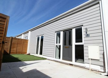Thumbnail 1 bedroom semi-detached bungalow for sale in Highland Road, Southsea
