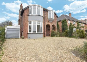 Thumbnail 4 bedroom detached house for sale in Fernbank Road, Ascot