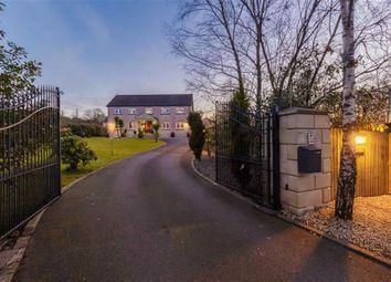 6 bed detached house for sale in Bonnybridge FK4
