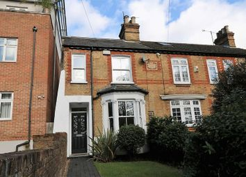 Thumbnail 2 bed terraced house for sale in Pinions Road, High Wycombe