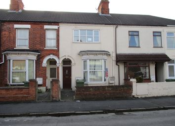 Thumbnail 1 bed flat to rent in Algernon St, Grimsby