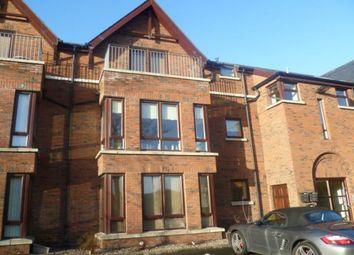 Thumbnail 2 bed flat to rent in Shore Road, Greenisland, Carrickfergus