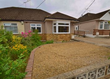 Thumbnail 2 bed semi-detached bungalow for sale in Perry Street, Billericay