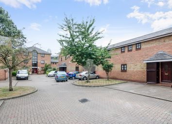 Thumbnail 3 bed terraced house for sale in Athol Square, London, United Kingdom