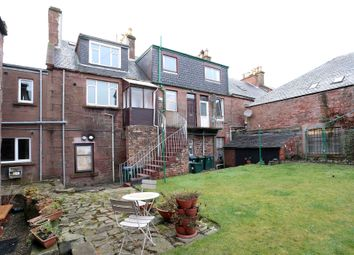 Thumbnail 1 bedroom terraced house for sale in Airlie Street, Alyth