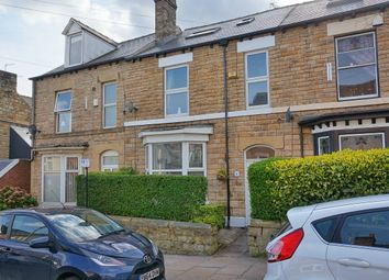 Thumbnail 4 bed terraced house for sale in Wadbrough Road, Sheffield