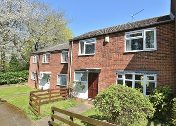 Thumbnail 3 bed terraced house for sale in Maldon Court, Sudbury
