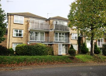 Thumbnail 2 bed flat to rent in Himley Court, Himley Green, Linslade
