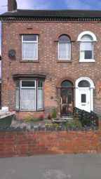 Thumbnail 4 bed semi-detached house to rent in Derby Road, Burton On Trent
