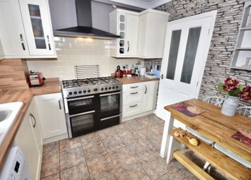 Thumbnail 3 bedroom detached bungalow for sale in Ise Road, Kettering