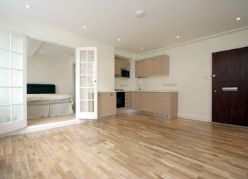 Thumbnail 1 bed triplex to rent in Sloane Avenue, Chelsea, London