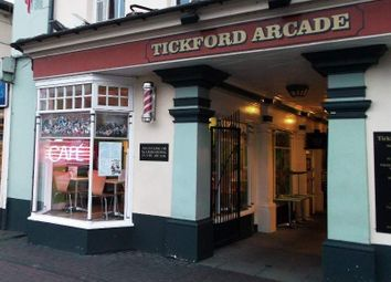 Thumbnail Restaurant/cafe for sale in 1 Tickford Arcade, Newport Pagnell