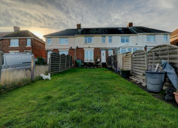 3 bed terraced house for sale in The Crescent, Chester Moor, Chester Le Street DH2