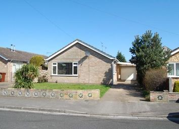 Thumbnail 3 bed detached bungalow to rent in Astwick Road, Lincoln