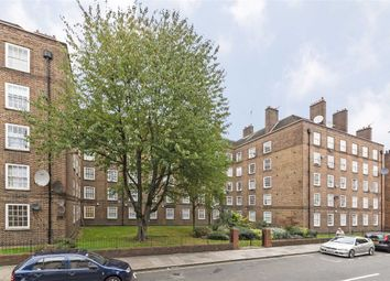 Thumbnail 1 bedroom flat for sale in Frampton Street, London