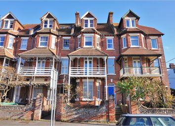 Thumbnail 2 bed flat for sale in 3 Fitzalan Road, Littlehampton