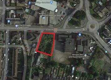 Thumbnail Land for sale in Land Adjacent To 264 Cromwell Road, Cromwell Road, Newport