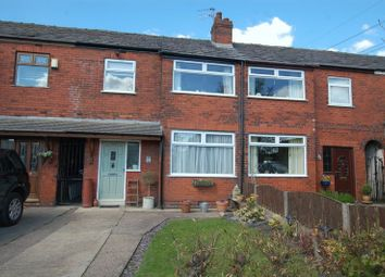 Thumbnail 3 bed terraced house to rent in Stopes Road, Radcliffe, Manchester