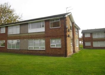 Thumbnail 1 bed flat to rent in Woodhorn Drive, Choppington