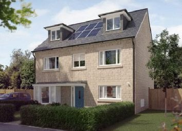 Thumbnail 5 bed detached house for sale in Willow Drive, Woodmancote Park Homes, Woodmancote, Cheltenham