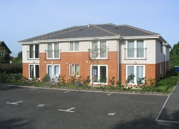 Thumbnail 2 bed property to rent in Oakdale Road, Poole