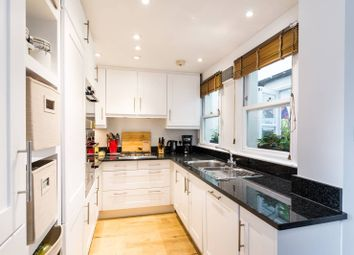 Thumbnail 2 bed flat for sale in Prince Of Wales Terrace, Kensington