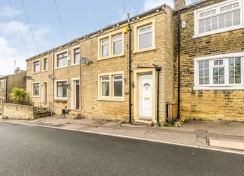 Thumbnail 2 bed terraced house for sale in Boy Lane, Wheatley, Halifax