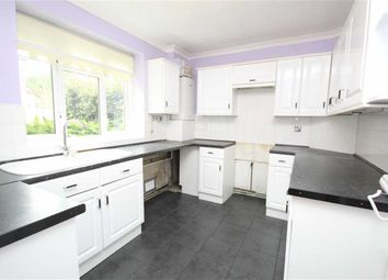 Thumbnail 4 bed maisonette to rent in Tannery Close, Dagenham, Essex
