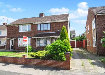 3 bed semi-detached house for sale in Devon Road, Woods Estate, Wednesbury WS10