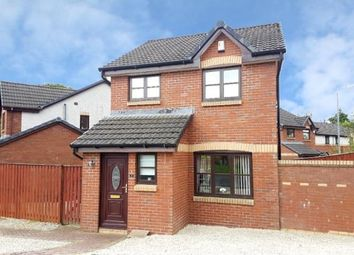 Thumbnail 3 bed detached house for sale in Boydston Way, Kilmarnock, East Ayrshire