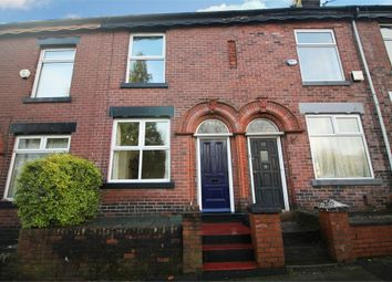 Thumbnail 2 bedroom terraced house for sale in Old Road, Bolton, Lancashire