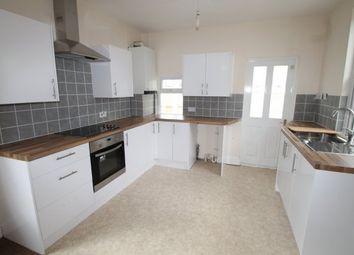 Thumbnail 2 bedroom bungalow to rent in Albert Road, Saltash