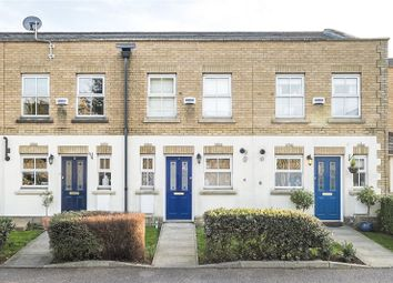 2 bed terraced house for sale in Harper Mews, London SW17