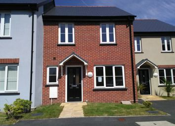 Thumbnail 2 bed terraced house to rent in Ashdale Mews, Pembroke, Pembrokeshire