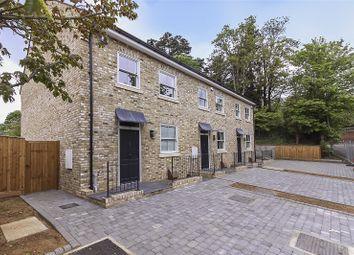Thumbnail 3 bed terraced house for sale in Abbott John Mews, Wheathampstead, Hertfordshire