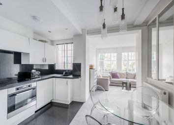 Thumbnail 1 bed flat for sale in Chelsea Manor Gardens, Chelsea