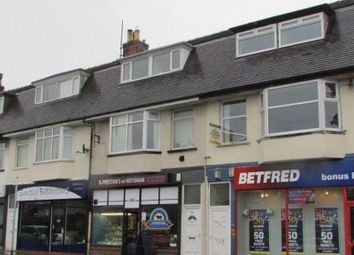 Thumbnail 2 bed flat for sale in Heysham Road, Lancaster