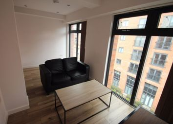 Thumbnail 2 bed maisonette to rent in Queen Street, Leicester