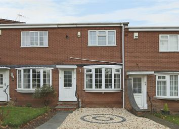 Thumbnail 2 bed town house for sale in Gleneagles Drive, Arnold, Nottingham