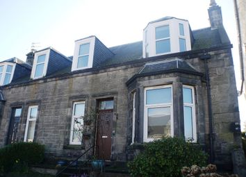 Thumbnail 2 bedroom flat to rent in Dewar Street, Dunfermline, Fife