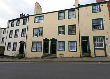 Thumbnail 1 bed flat for sale in 34 Scotch Street, Whitehaven, Cumbria