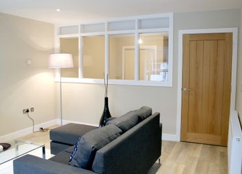 Thumbnail 1 bed flat to rent in 191/192 Moulsham Street, Flat 1, Chelmsford, Essex