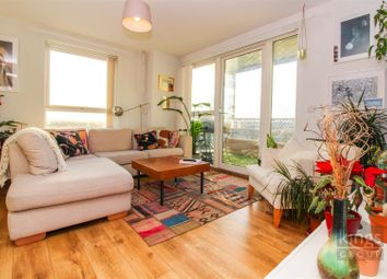 Thumbnail 2 bed flat for sale in Rivers Apartment, Cannon Road, London